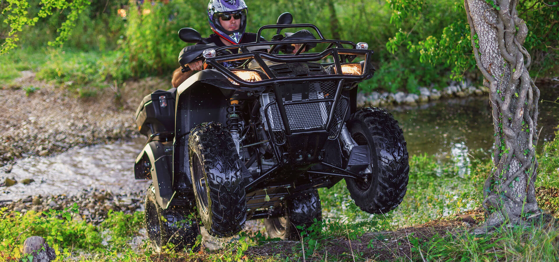 QUAD EXPEDITION TOUR